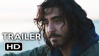 Lion Official Trailer 1 2016 Dev Patel Rooney Mara Drama Movie HD