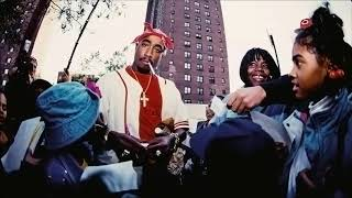 2Pac - Thugs Get Lonely Too (Original, Best Quality)