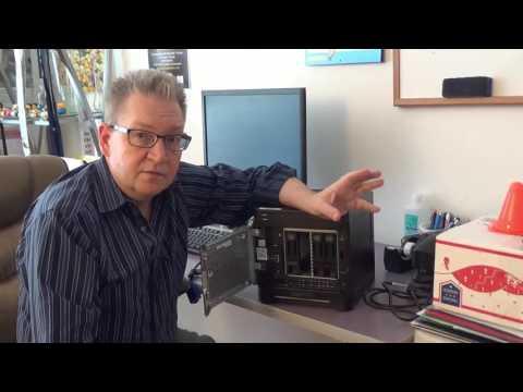 Review: HP MicroServer