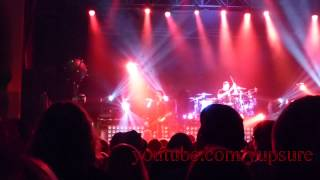 Chevelle Jawbreaker Live HD HQ Audio!!!