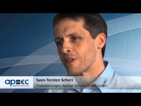 Video-Interview mit Sven-Torsten Scherz