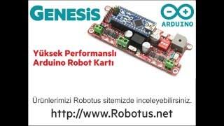 Robot MiniSumo tdroboticaco Aprender