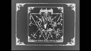 NEKKROFUKK Call From The Grave (Bathory cover)
