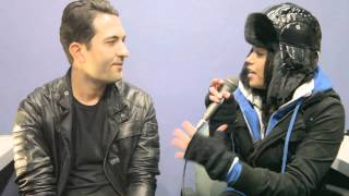 DENIS KOYU INTERVIEW | BRRRRR FESTIVAL TORONTO Winter Wonderland festival