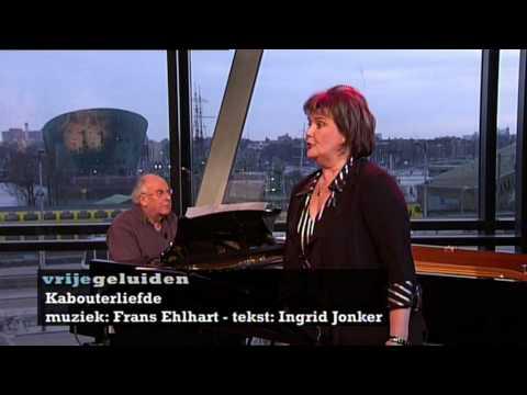 play video:Charlotte Margiono - music: Frans Ehlhart, Lyrics: Ingrid Jonker /Ek Het Gedink, Kabouterl