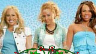 The Cheetah Girls- Five More Days 'til Christmas