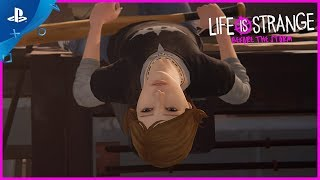 Life is Strange: Before the Storm - Ep 2 Teaser | PS4