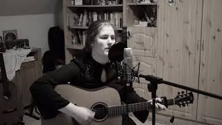 Ane Brun - All My Tears (cover)