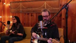 The Handsome Family: Gold | Peluso Microphone Lab Presents: Yellow Couch Sessions