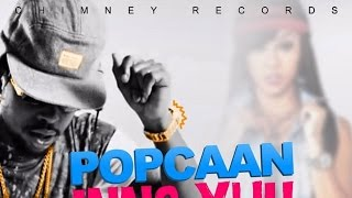 Popcaan - Inna Yuh Belly (Raw) [After Party Riddim] June 2015