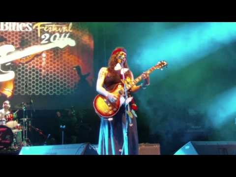 Soulmate - Lie (Live at Jak Blues 2011)