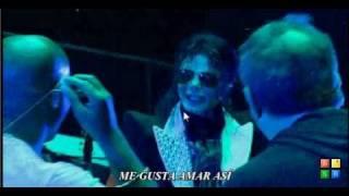 Michael Jackson - Human Nature Sub Español (This Is It)