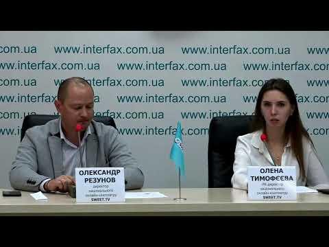 Українська ОТТ-платформа SWEET.TV у 2021 році планує дублювати та озвучити українською мовою понад 50 фільмів та 100 трейлерів