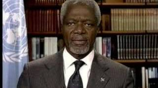 Kofi Annan's Farewell Speech thumbnail