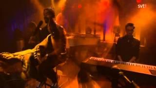 Darin - Surrender (Go'kväll)