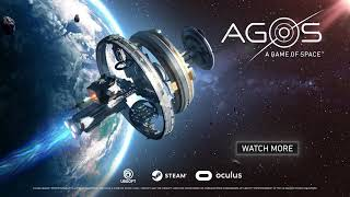 VideoImage1 AGOS: A Game Of Space