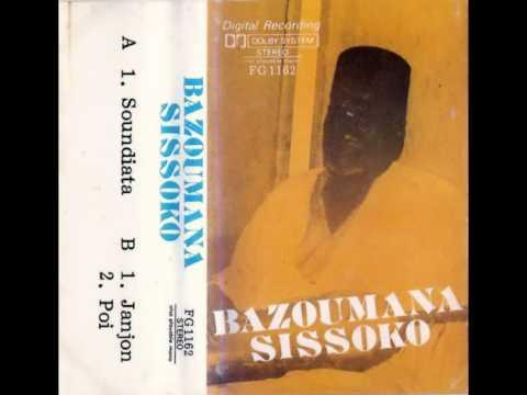 Soundiata – Bazoumana Sissoko
