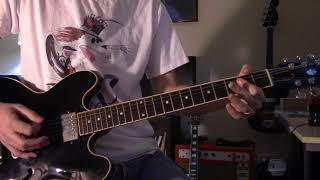Yer Blues (Lesson) - John Lennon & Dirty Mac