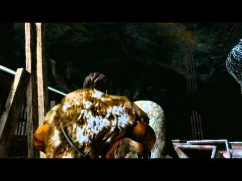 Видео № 0 из игры Cabela's Survival: Shadows of Katmai + ружье Top Shot Elite [X360]