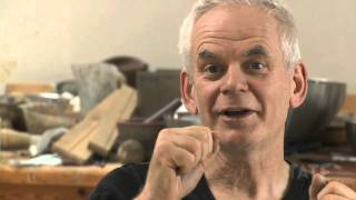 Andy Goldsworthy – We Share A Connection With Stone | TateShots