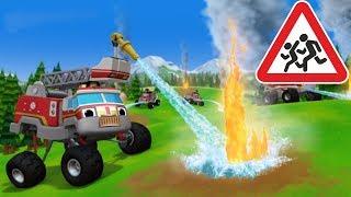 Развивающие мультики для мальчиков и девочек!  Видео игра для детей