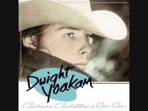Guitars, Cadillacs (1986) (Song) by Dwight Yoakam