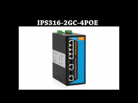 Industrial 5port Ethernet Switch