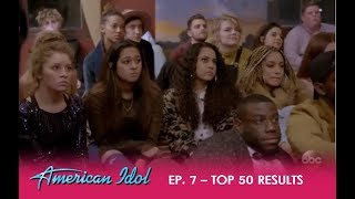 THE RESULTS: Who Made It Through Hollywood Week? | American Idol 2018 - Video Youtube