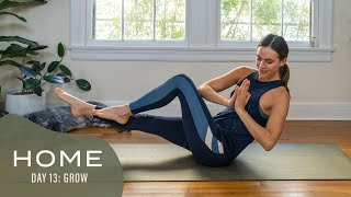 Home-Day 13-Grow | 30 Days of Yoga With Adriene