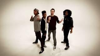 Dance Studio Choreography: Hip-Hop