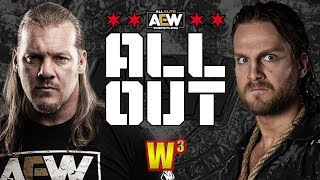 AEW All Out Review | Wrestling With Wregret