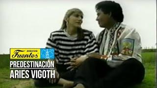 Predestinación - Aries Vigoth  ( Video Oficial )/ Discos Fuentes