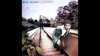 BILLY OCEAN - City Limit - 1980