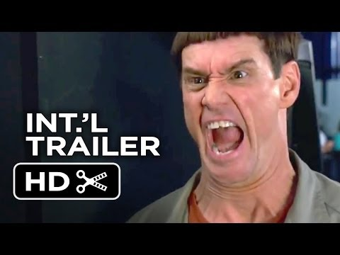 Dumb and Dumber To (2014) HD Dual Audio Hindi + English