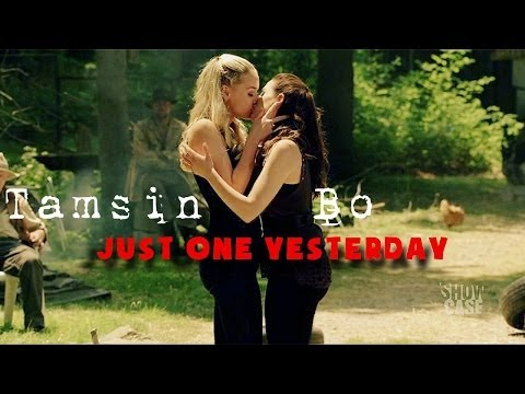 Bo and Tamsin // Just One Yesterday