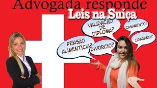 Leis Na Suíça