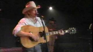 Alan Jackson - I'd Love You All Over Again (LIVE)
