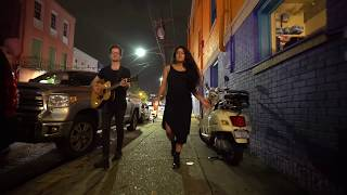Bibi Bourelly   Live In The Streets Of New Orleans