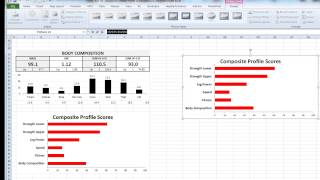 EAF #55 - Make an Excel Dashboard with Drop Down Boxes