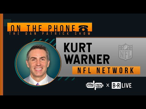 Kurt Warner Talks 49ers-Seahawks, Ravens, Edelman & More w/ Dan Patrick | Full Interview | 11/12/19