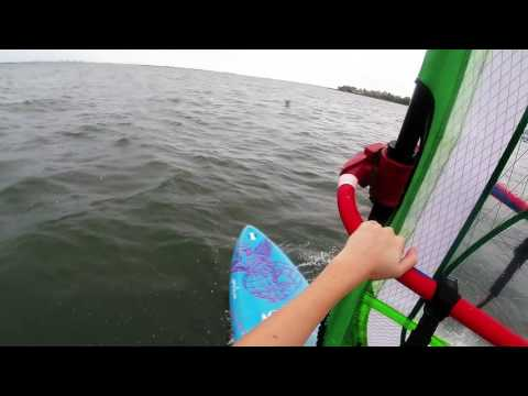 Windsurfing GoPro Edit