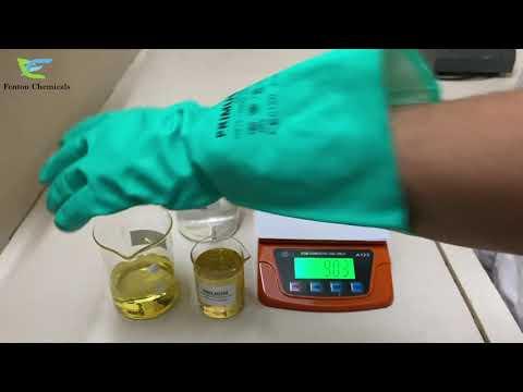 Emulsifier For Soyabean Oil
