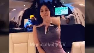 Davido   Fall 'Remix' Ft. Cardi B (official Video)