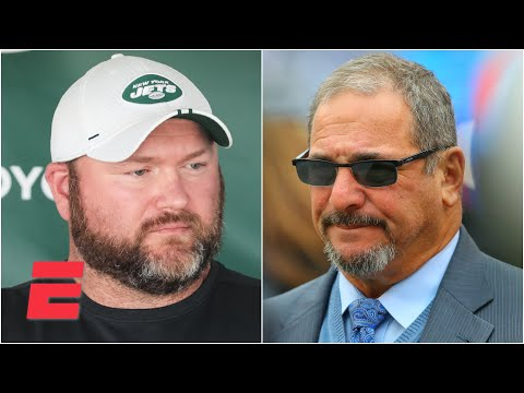 Giants vs. Jets: Which team needs to have a more successful draft?   KJZ