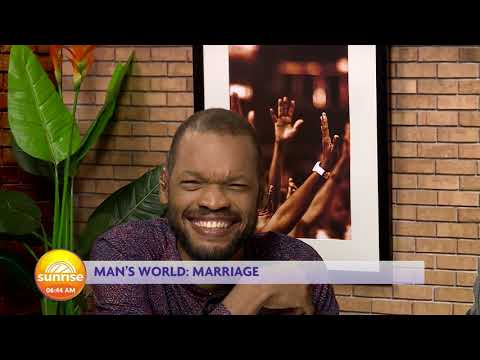 CVM At Sunrise - A Man's World - June 19, 2019