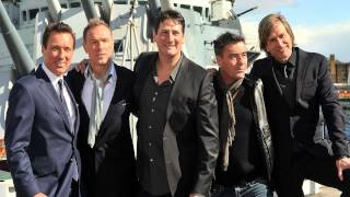 Spandau Ballet - Chant no. 1 (Once More version)