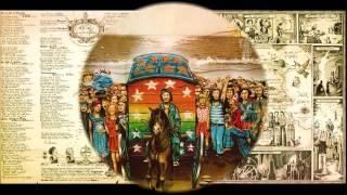 Ange..Par les fils de Mandrin..1976..Hymne par les fils de mandrin 1976