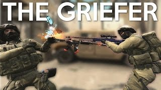 THE GRIEFER - CS:GO Overwatch