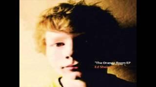 Typical Average Ed Sheeran