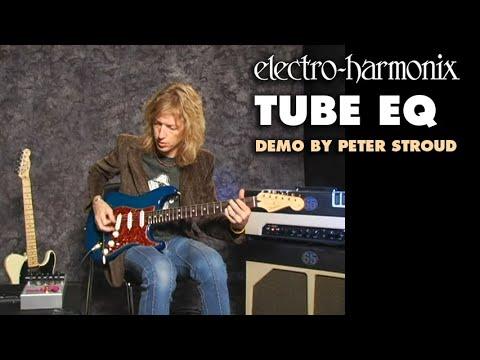 ELECTRO-HARMONIX Tube EQ Kytarový efekt